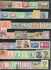 Bolivia #4: Excellent Lot of Older Used Issues! Don't Miss!
