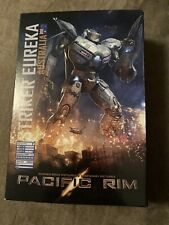 Neca Pacific Rim Ultimate Edition Striker Eureka