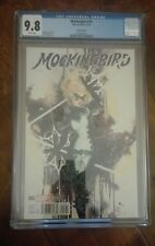Mockingbird #2 Chang 1:25 Variant NM CGC 9.8 Marvel