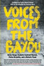 New listing  VOICES FROM BAYOU: BATON ROUGE STUDENTS CONFRONT RACISM, **BRAND NEW**