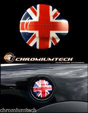 MK2 BMW MINI COOPER S / SD, JCW GP R55 R56 Hatch Union Jack SERBATOIO CAP COPERCHIO