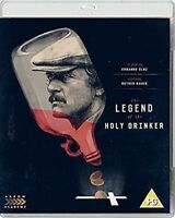 The Legend Of The Holy Abbeveratoio Blu-Ray + DVD Nuovo (FCD1552)