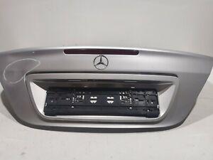 Original Mercedes-Benz W203 C-Klasse Heckdeckel Heckklappe