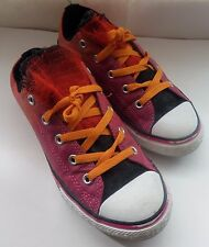 Converse All Stars Youths Canvas -Pre-Owned