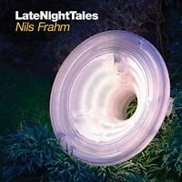 Nils Frahm - Late Night Tales: Nils Frahm [CD]