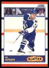 1990-91 Score Al Iafrate #334