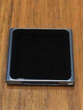 Apple iPod nano 6th Generation Blue (8 GB) VERY GOOD!