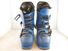 Lange RS 110 Men's Ski Boots 24-24.5 286mm Fair Condition Used