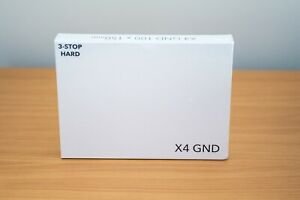 Breakthrough Filters X4 GND Graduated Neutral Density Filter 3-Stop Hard