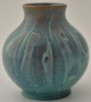 Wonderful Early Pilkingtons Royal Lancastrian Vase - British Art Pottery