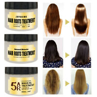 Magical Keratin Hair Treatment Mask 5 Seconds Repairs Damage Hair Root Hair NEW!