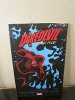 Daredevil by Mark Waid Volume 6 Premium HC New Sealed ~