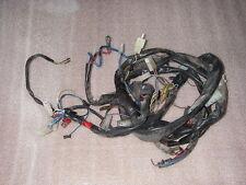 Kabelbaum Kabelstrang wire harness faisceaus d'electrique Aprilia Scarabeo 50