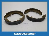 GANASCE FRENO BRAKE SHOE FRITECH PER JEEP CHEROKEE GRAND CHEROKEE 1088224