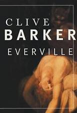 Everville: The Second Book of  the Art by Clive Barker (Hardback, 1999)