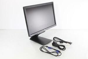 HP EliteDisplay E201 20 inch VGA DVI-D 1600x900 Monitor With Stand
