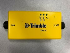 Trimble Vm410 Valve Module for Gcs900 3D Gps Dozer & Grader Autos P/N: 0395-1240