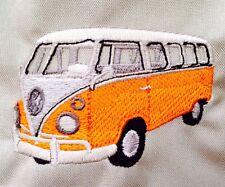 Personalizzato VW Camper Scuola/PE/Gym/Bambino/Borsa Chiusura Cordoncino