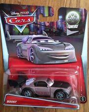 CARS - BOOST - Mattel Disney Pixar