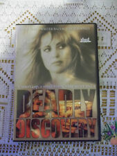 Deadly Discovery (DVD )