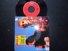 "Wolf!/Stand up Austropop 1990 CBSVinyl Single/7"""