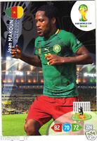Panini - FIFA World Cup 2014 Brazil - Jean MAKOUN - Cameroun (A1368)