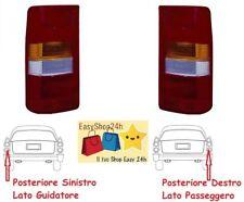 FARO FANALE POSTERIORE CITROEN JUMPY 1995-2007 SINISTRO