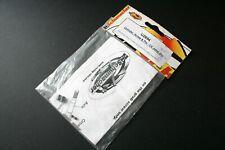 Schumacher Cylinder, Screw & Pin For CVD Joint Driveshafts - U2694