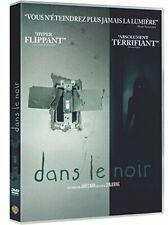 DVD et Blu-ray édition standard pour horreur