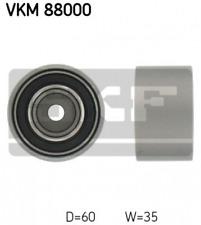 Umlenk-/Führungsrolle, Zahnriemen für Riementrieb SKF VKM 88000