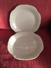 Lenox Set Of 2 French Perle Dinner Plate, Pistachio
