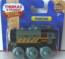 Thomas and Friends Wooden Porter DISCOUNTED