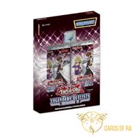 Yu-Gi-Oh!   Legendary Duelists   Season 2   1st Edition   Brand New