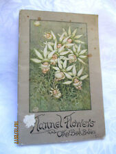 May Gibbs  FLANNEL FLOWERS AND OTHER BUSH BABIES 1984 sc Australian Classic