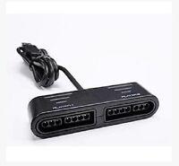 2 Port SNES Nintendo Controller to PC / Mac USB Retro Adapter Converter Cable