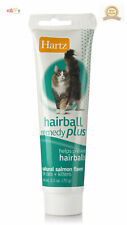 Hartz Hairball Remedy Plus Gel for Cats & Kittens - 3 oz.
