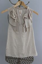 Anthropologie Blouse Size Small