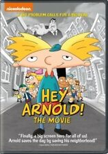 Hey Arnold: The Movie (2017, DVD NEW)