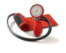 Boso Clinicus II mit Klettenmanschette Durchmesser 60mm rot