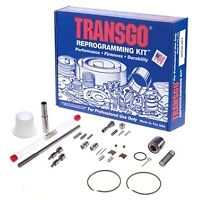 Ford Falcon BF FG 5R55W 5 Speed Auto Trans Transgo Shift Kit HD-2
