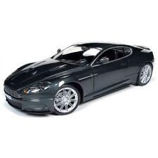 Aston Martin DBS James Bond Quantum of Solace 1/18 - AWSS123 AUTOWORLD