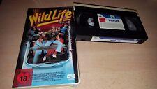 Wild Life - Lea Thompson - CIC Verleihtape - uncut - no DVD - ab 18