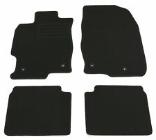 Fußmatten Set für Mazda 6 GH 2008-2013 Matten Autoteppiche Passform Set