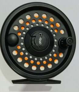 ORVIS CLEARWATER CLASSIC III FLY REEL LOADED WITH LOOP FLY LINE READY TO GO