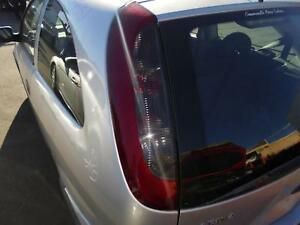 HOLDEN BARINA LEFT TAILLIGHT XC, 3DR/5DR HATCH 03/01-01/04 01 02 03 04