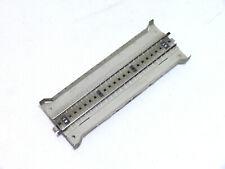 Märklin 7168 H0 Piezas de Rampa Con vía Recta 180 Mm. Largo Metal
