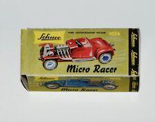 Reprobox für den Schuco Micro-Racer 1036 - Ford Custom Roadster Hot Rod