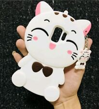 Cute 3D Kitty Case for Samsung Galaxy s9