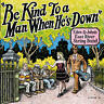 Eden & John's East River String Band - Be Kind To A Man... LP RE NEW GOLD VINYL