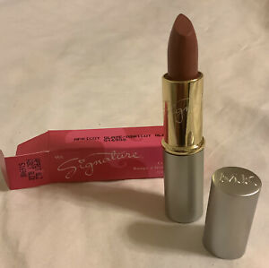 Mary Kay Creme Lipstick Apricot Glaze ~ DISCONTINUED ~ Makeup